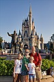 Our 2008 Disney Vacation